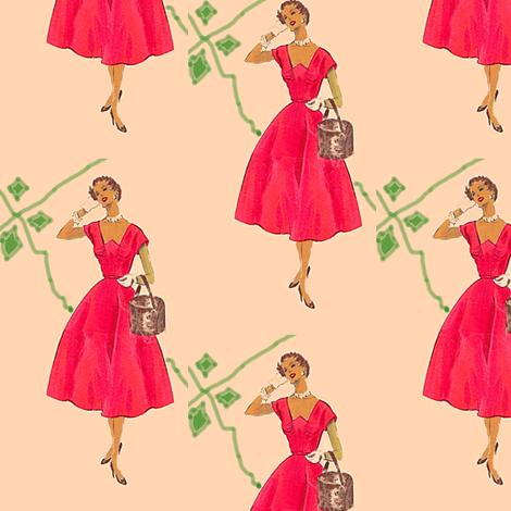 Hue 3 fabric by nalo_hopkinson on Spoonflower - custom fabric
