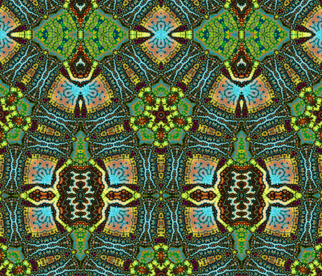 pentile6 fabric by jonathanmccabe on Spoonflower - custom fabric