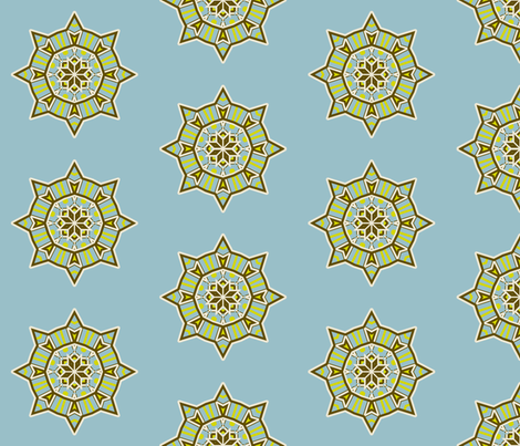 Star Kaleidoscope