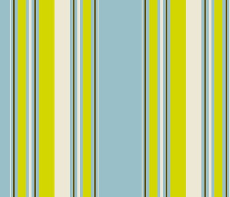 stripeonly fabric by dreamwhisper on Spoonflower - custom fabric
