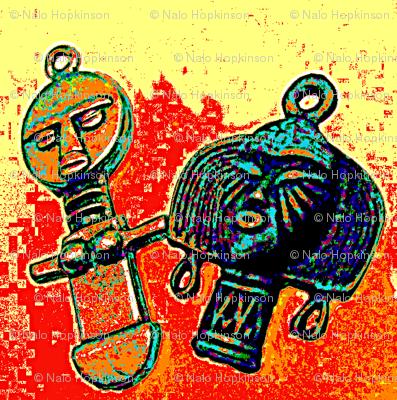 Akua-ba