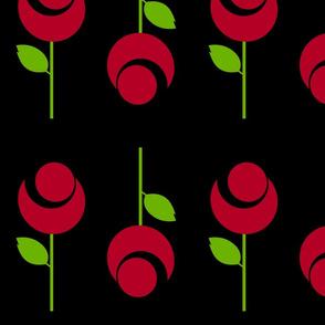 spoonflowerose