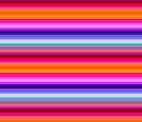 multi_stripe fabric by veronicairons on Spoonflower - custom fabric
