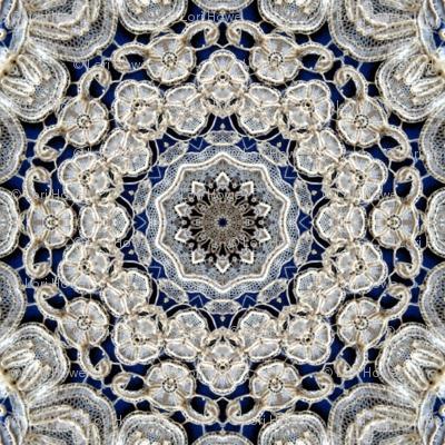 Lace Duchesse