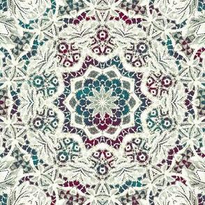 lace divine