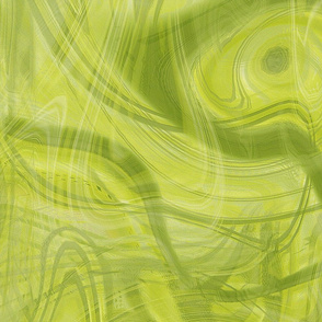 lime swirls