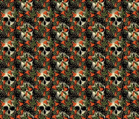 Rrrrrrrskulls-in-the-garden_black-orange_shop_preview