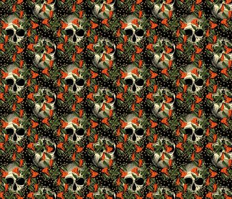 Rrrrrrrskulls-in-the-garden_black-orange_shop_preview