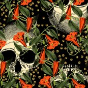 Rrrrrrrskulls-in-the-garden_black-orange_shop_thumb