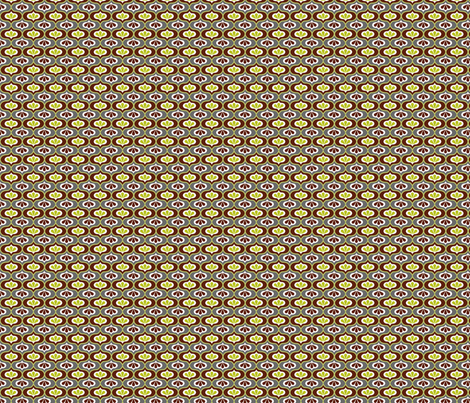 brown-150dpi fabric by eva_chang on Spoonflower - custom fabric