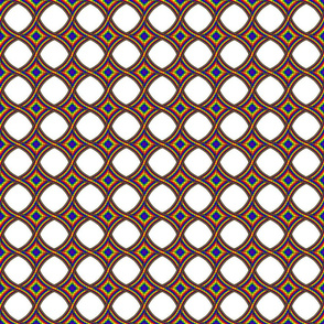 Rainbow_Gridded_Curve_Twist