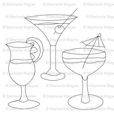 cocktails-line