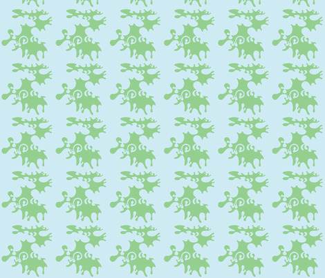 hjmb1 fabric by heh on Spoonflower - custom fabric