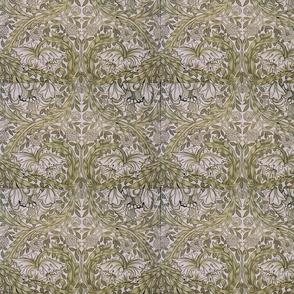 African_Marigold_Pattern-_Morris
