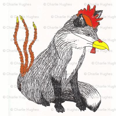 foxchicken