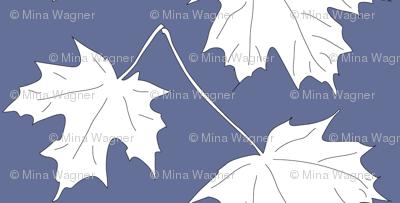 WRW-maple-2lvs-dkblwht