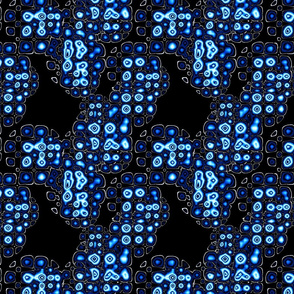Plasma Blue