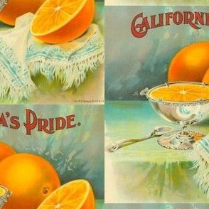 California's Pride