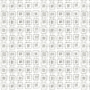 Screened Squares