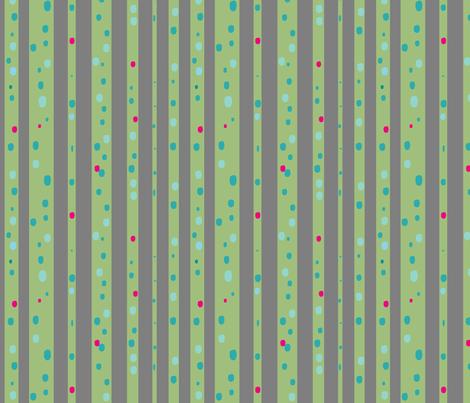 Knots-Slate fabric by joycespeer on Spoonflower - custom fabric