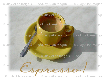 Morning-espresso