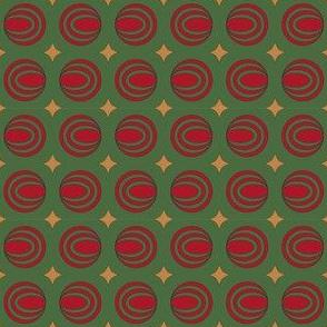 Christmas Stars & Oovies