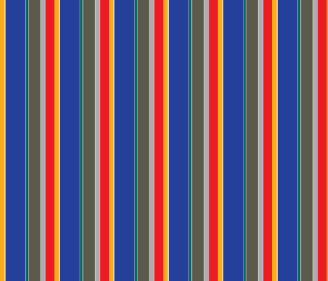 stripes2 fabric by dolphinandcondor on Spoonflower - custom fabric