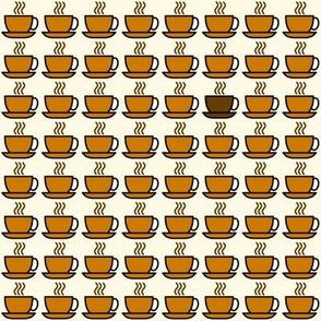 Coffee - Cup
