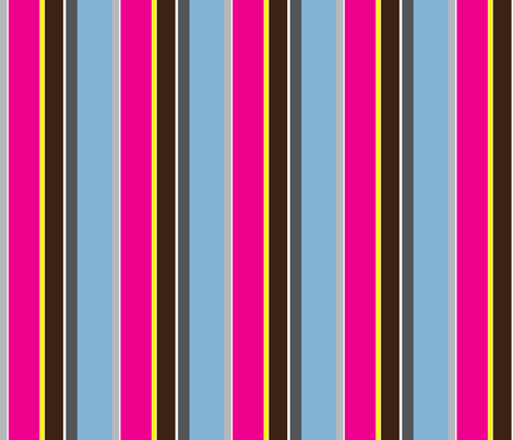 stripes3 fabric by dolphinandcondor on Spoonflower - custom fabric