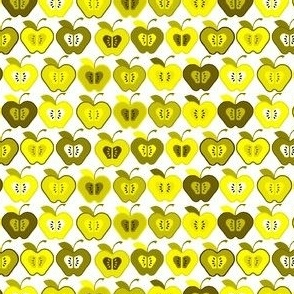 Small_Yellow_Apples_Spring_09