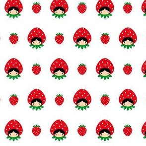 Strawberryopia