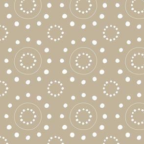 Dot Circles 1