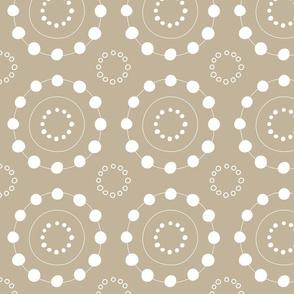 Dot Circles 2