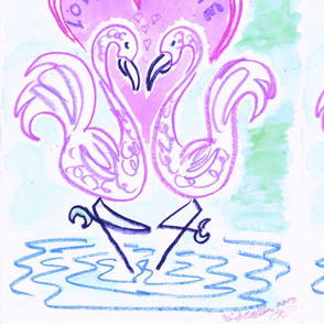 Flamingo_Love_g