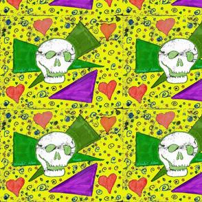 Gothic_Skull_pastel_black_skull_m