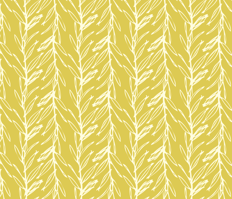 natural02 fabric by riga on Spoonflower - custom fabric