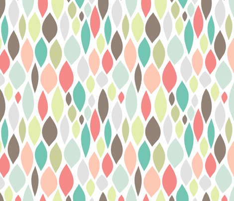confetti fabric by kelly_ventura on Spoonflower - custom fabric