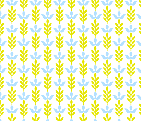 bella fabric by mujka on Spoonflower - custom fabric