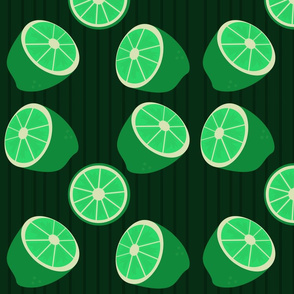 lime_pattern