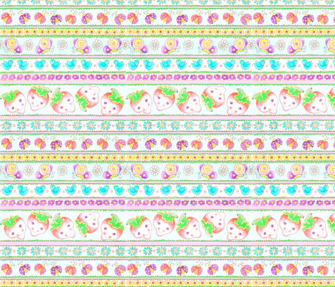 emmaberry4mawinkleadesign fabric by mwinklea on Spoonflower - custom fabric