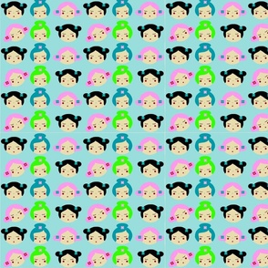 Kokeshi_Girl_faces