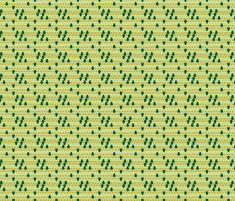 aguacatitos fabric by amadasflores on Spoonflower - custom fabric