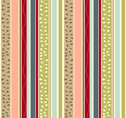 candy_stripes fabric by tailorjane on Spoonflower - custom fabric