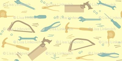 Pastel tools