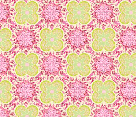 dtsartspringsherbert fabric by dtsart on Spoonflower - custom fabric