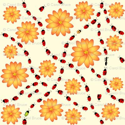 Ladybug_parade