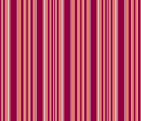 stripes fabric by musterartig on Spoonflower - custom fabric