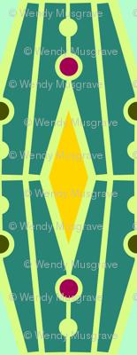 Mod Clothes Pins