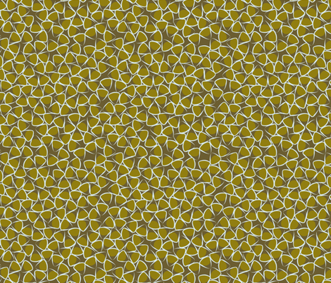 Tan Eggs fabric by daniellerenee on Spoonflower - custom fabric