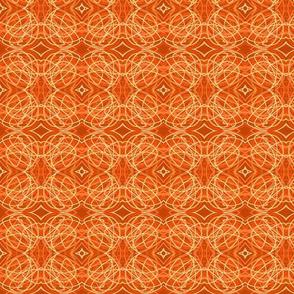 Orange Stuff